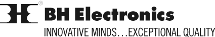 BH Electronics - Custom Magnetics, Transformers, Inductors, High Frequency Magnetics, High Frequency Transformers