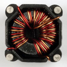 Dual Inductors