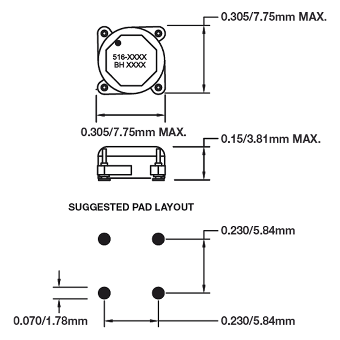 Isolated Flyback Transformers and Custom Transformers | BH